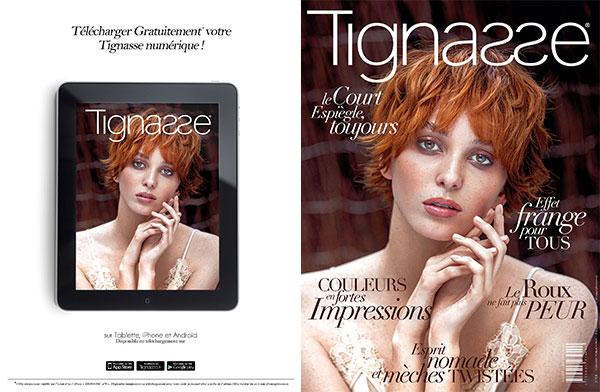 Book Tignasse n° 10